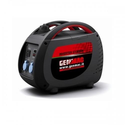 GENERADOR INVERSOR GENMAC G1000IN