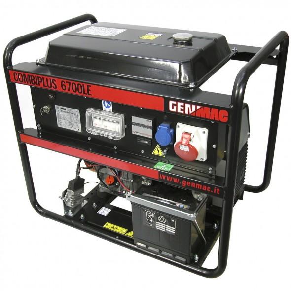Combiplus 4200R/5200R/7900R