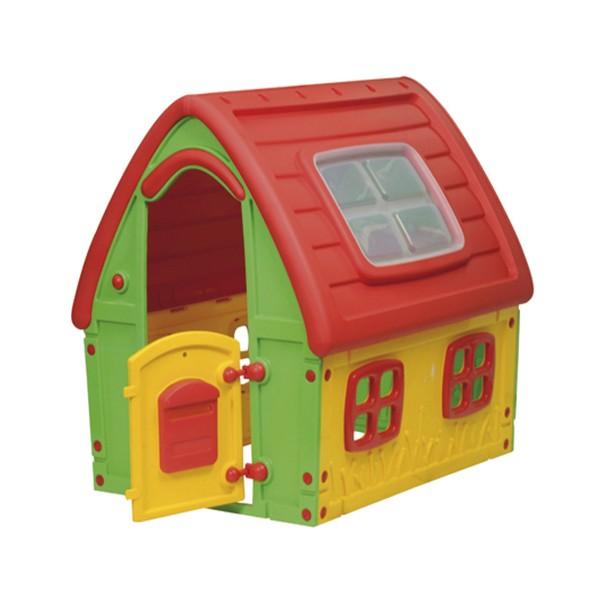 Casa de Hadas Niños - Danilo Jordan