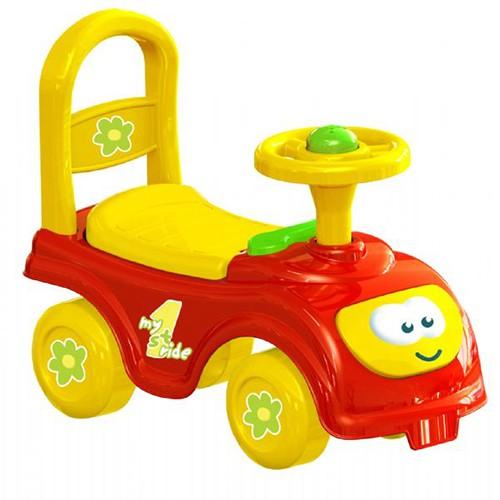 Mi primer auto