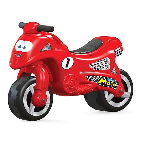 Mi primera Motocicleta