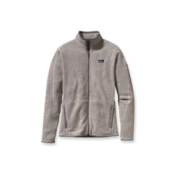 Mujeres Patagonia  Better Sweater™ Jacket