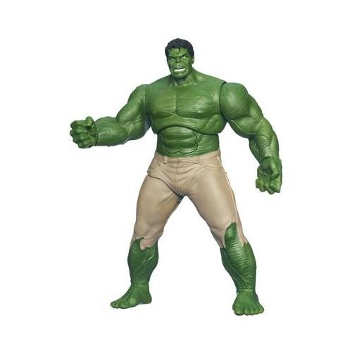 Avengers Figura Eléctronica Hulk