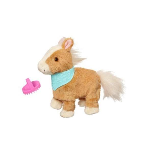 Furreal Friends Snuggimals Ponies de Paseo A2011