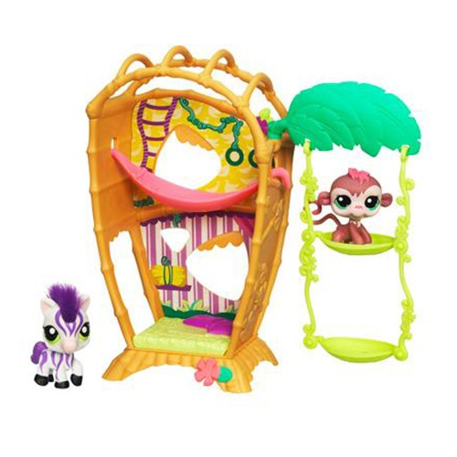 Littlest Pet Shop Departamento de Vacaciones 37103