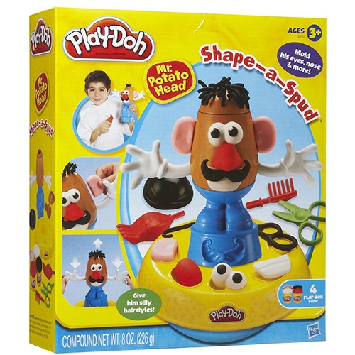 Play-Doh Crea tu Papa 33252