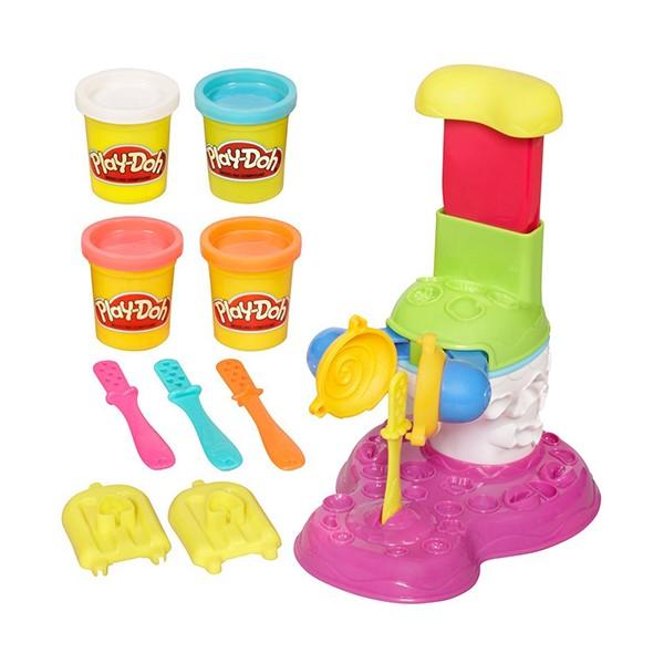 Play-Doh Sweet Shoppe Fábrica de Paletas 37396