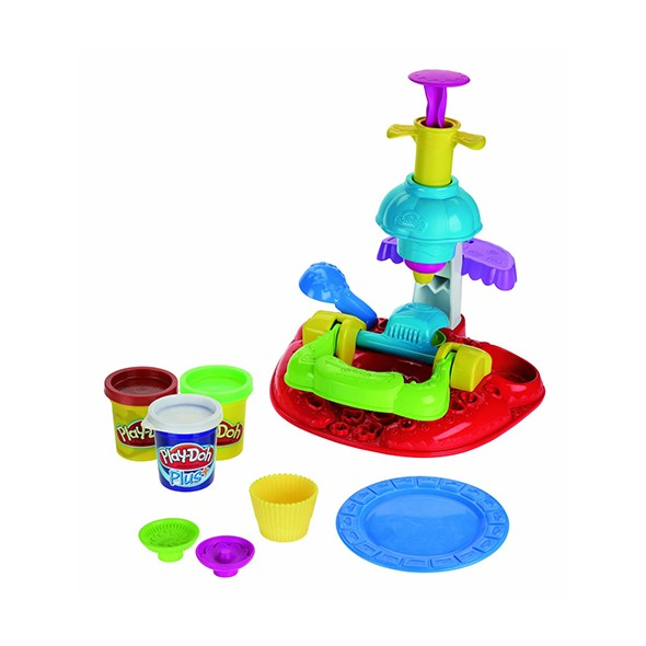 Play-Doh Sweet Shoppe Fábrica de Galletas A0320