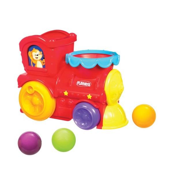 Playskool Tren Express de la Jungla 31942