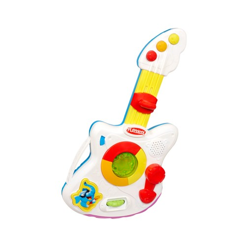 Playskool Guitarra Rockera Rock-Tivity 38553