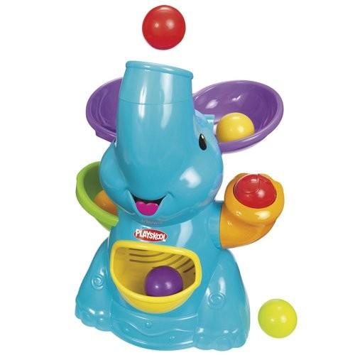 Playskool Elefantin Lanzabolitas 31943