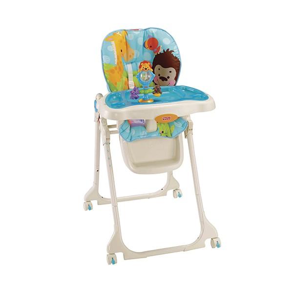 Discover' N Grow ' Clean High Chair W9481