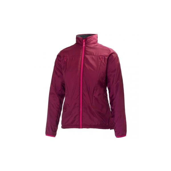 Chaqueta H2 Flow Mujer
