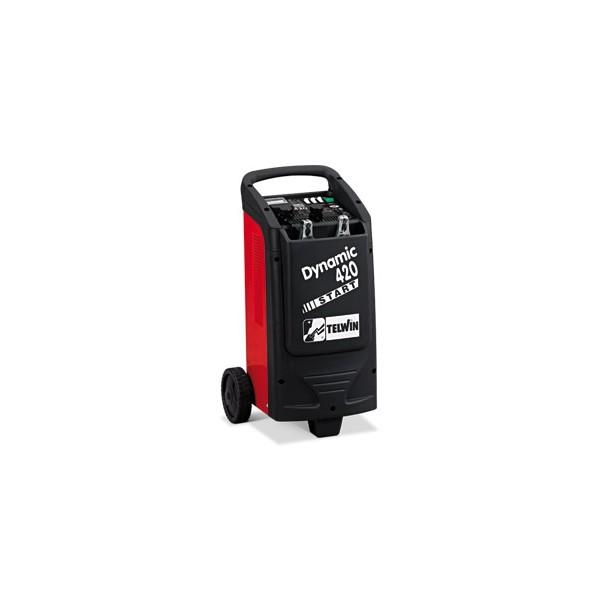 Carga y Arranque de Batería DYNAMIC 420 START 230V 12-24V