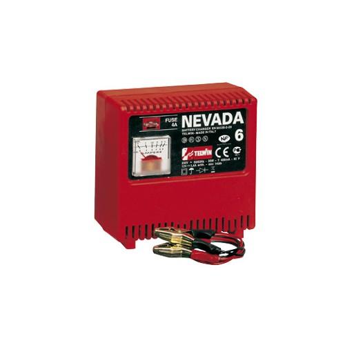 Cargador de Baterías  NEVADA 6 230V