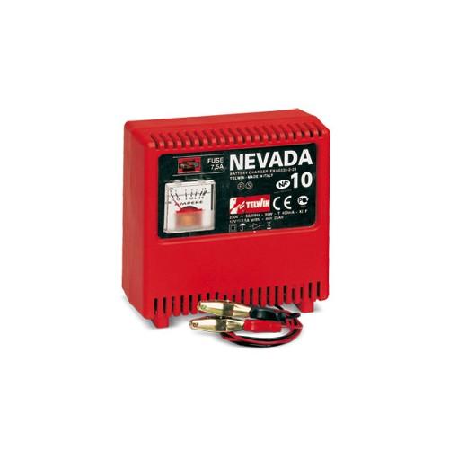 Cargador de Baterías  NEVADA 10 230V