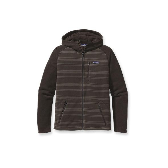 Hombres Patagonia Better Sweater con capucha