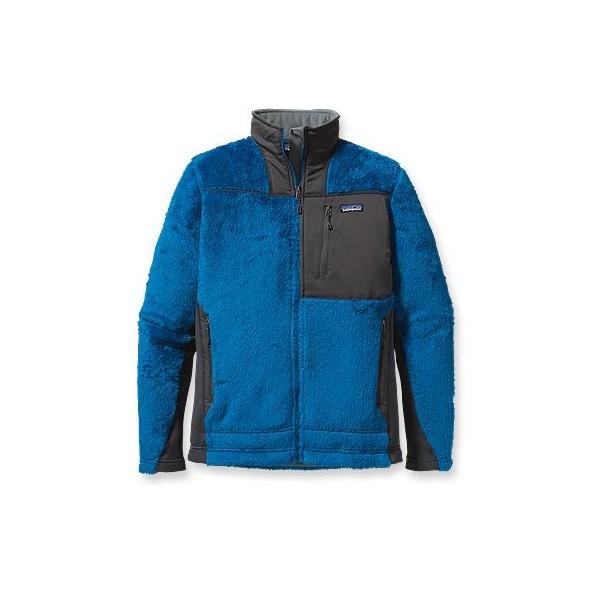 Hombres Patagonia R3 ® Chaqueta Hi-Loft