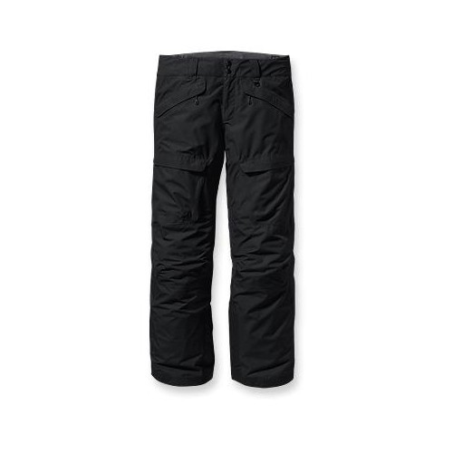 "Hombres Patagonia Snowshot Pants - 32 ""Inseam"