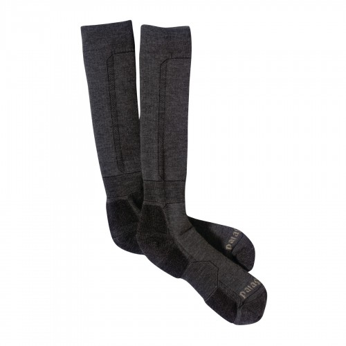 Hombres Patagonia Calcetines Midweight Merino Ski