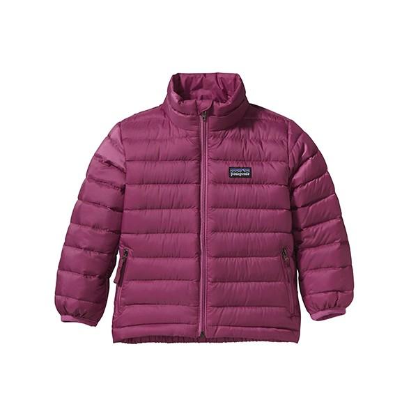 Niños Patagonia Down Sweater