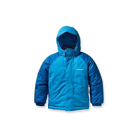 Niños Patagonia Snow Pile Jacket