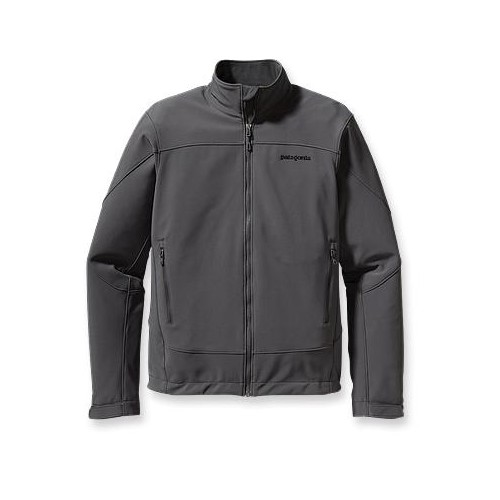 Hombres Patagonia Adze Jacket