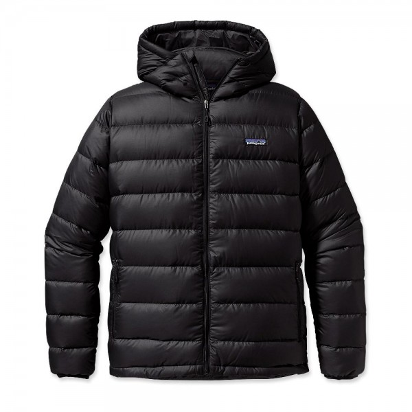 Hombres Patagonia Hi-Loft Down Sweater Hoody