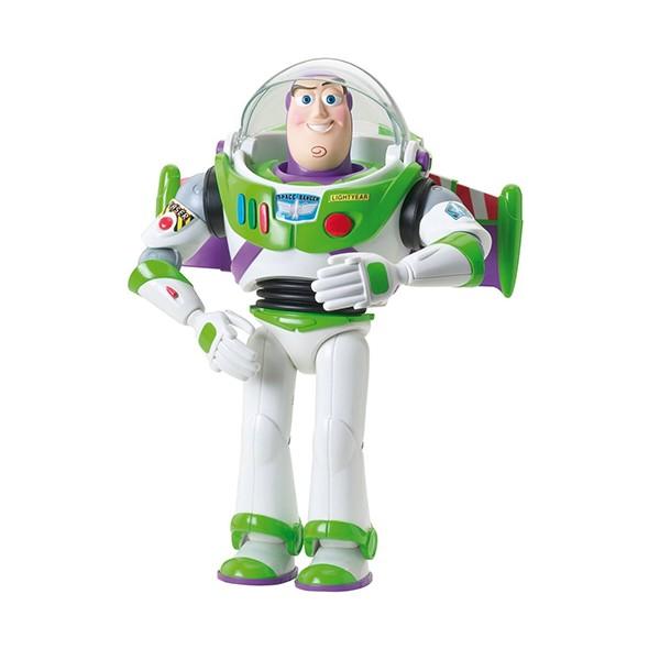 Buzz Lightyear Articulado R7216