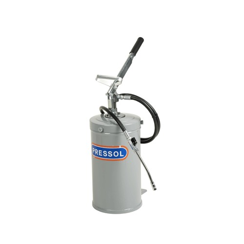 DISPENSADOR GRASA PORTATIL 16KG