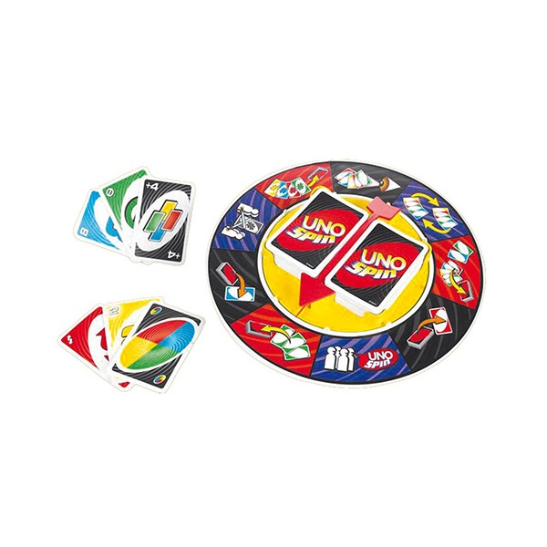 Uno Spin K2784