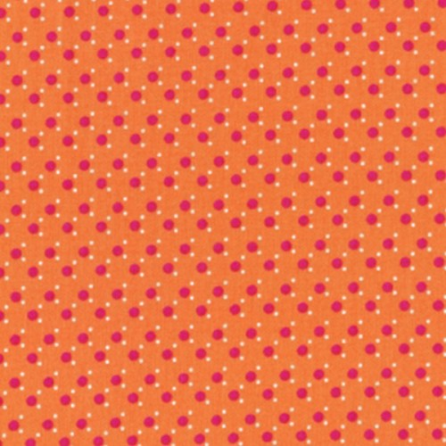 STELLA DOT (ORANGE)